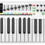 M-Audio Code 49 MIDI Keyboard Controller Review