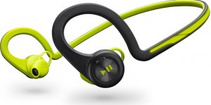 A solid pair of headphones for runners