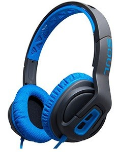 A nice pair of over-ear exercise headphones