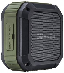 A great speaker under $50 that is water proof and rugged