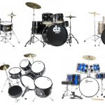 The Best Beginners Drum Sets for the Money