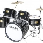 Our favorite budget friendly drum set