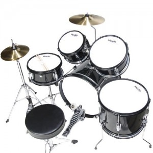 Our pick for best drum set for kids