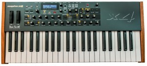 A very nice synthesizer that's pretty affordable