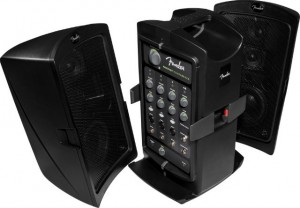One of the best PA systems if you aren't on a budget