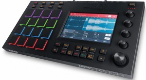 One of the newest, best drum machines if you have the money