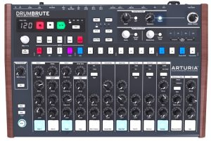 In our opinion the best drum machine money can buy