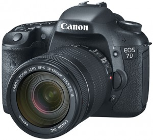Another one of Canon's best DSLR cameras under $1,000 dollars