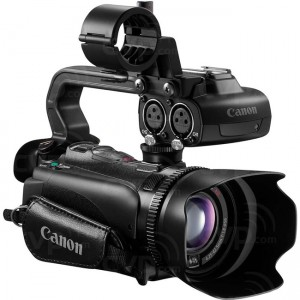 top 10 best video cameras for filming youtube videos the. Black Bedroom Furniture Sets. Home Design Ideas
