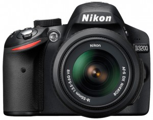 Another great DSLR video camera by Nikon