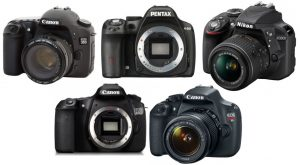 Today we review the best dslr cameras priced at under 500 dollars