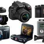 We review the top best video cameras and camcorders for YouTube Filming