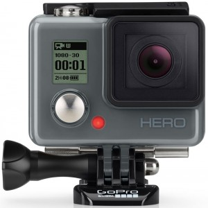 Action cameras bring beautiful video for those in the mood for point-of-view clips