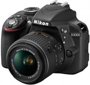 A great DSLR camera for filming your festival music