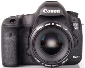 Another one of the best video DSLR cameras