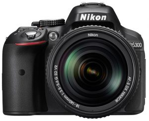 DSLR cameras are the most popular video camera type