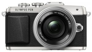 Another pick for a mirrorless camera under 500 dollars