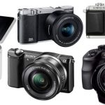The Best Mirrorless Cameras Under $500