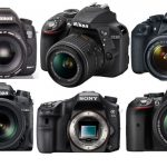 We review the ten best DSLR cameras for filming and shooting videos