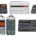 We review the ten best multitrack recorders for the money