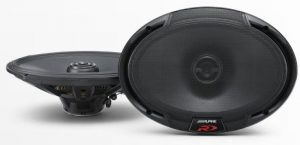 Alpine's other speaker worth the money