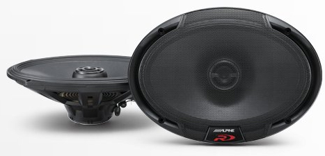 What types of speakers do you want in your car audio system?