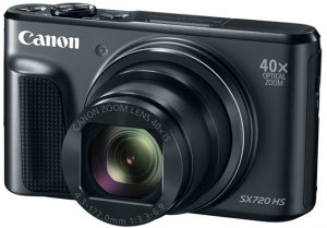 Another point-and-shoot camera worth buying to film videos