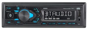 A nice budget-friendly car stereo