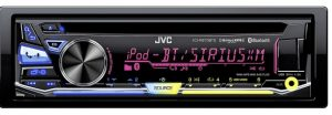 A very solid car stereo receiver for the money