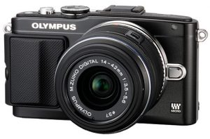 Another one of the best mirrorless cameras for filming video