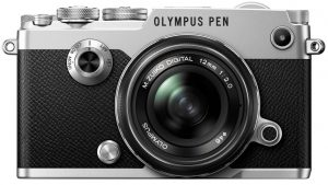 A beautiful under 1,000 dollar mirrorless camera