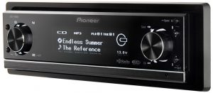 The best stereo for your car if its within your budget