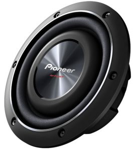 Another one of the best car subwoofers for the money