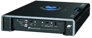 Planet Audio's budget-friendly amplifier for cars