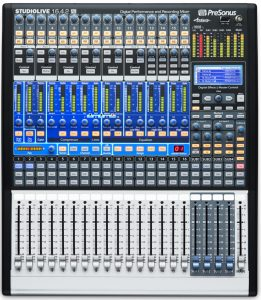 An amazing digital mixer if you have the money
