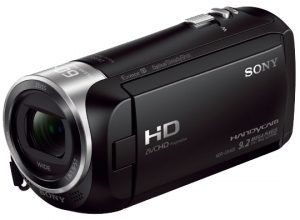 Another one of the best camcorders for the money