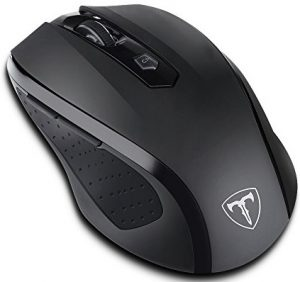 Yet another wireless mouse under $20 dollars