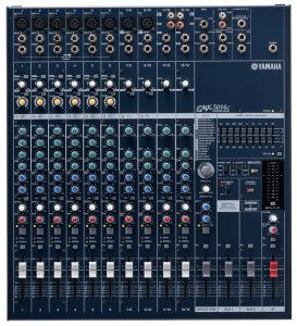A very highly rated audio mixer worth buying