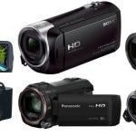The Best Camcorders for the Money