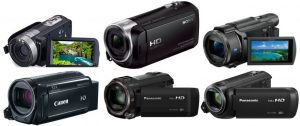 We review the best camcorders in the market