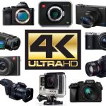 The Top 10 Best 4K Video Cameras on Earh