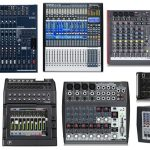 The Top 10 Best Audio Mixers for the Money