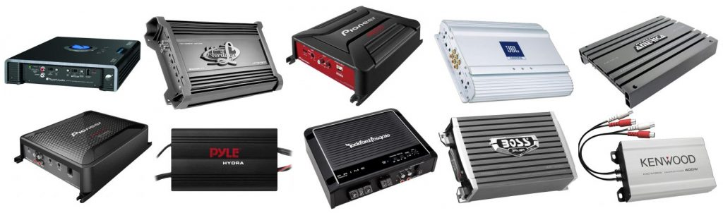 We review the best car amps in the market