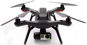 This drone with a camera is extremely high quality