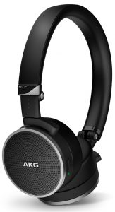 AKG's best noise cancelling headphones