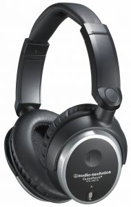 Another solid pair of wireless noise cancelling over-ear headphones