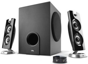 The last but not least best speakers for your computer