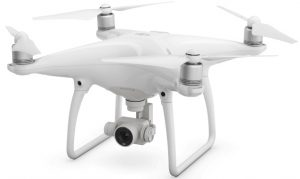 If your budget is high, this is by far the best drone with a camera