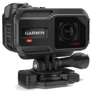 Garmin's highly rated action camera for festivals