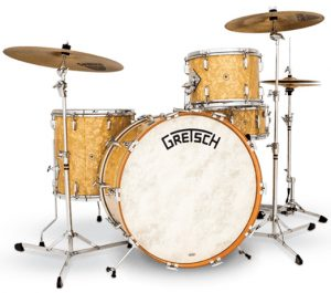 Another one of the best drum sets in the market
